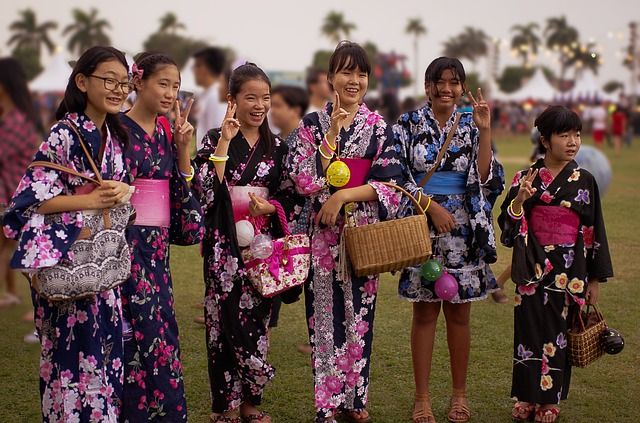 טיול ביפן למשפחה