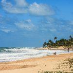 טיול לברזיל חופים