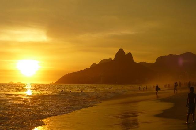 טיולים בברזיל ריו דה ז'ניירו
