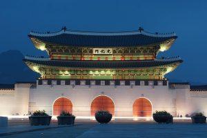 טיול לדרום קוריאה סיאול