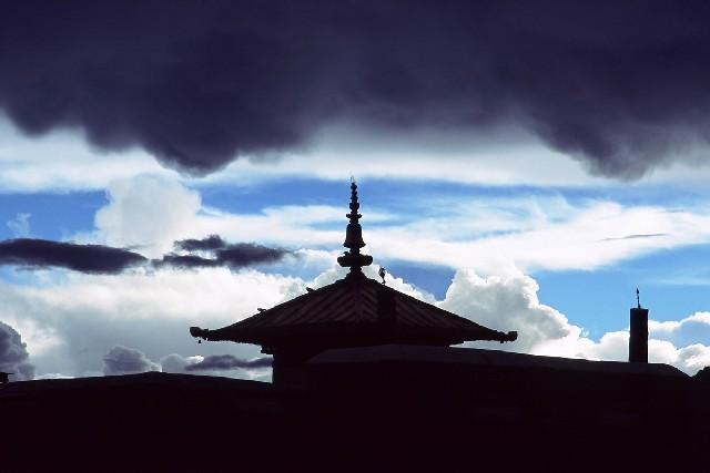 טיול לטיבט מנזר סמייה