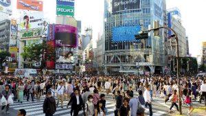 טיול ליפן טוקיו, שיבויה