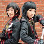 טיולים ליפן לילדים ובני נוער, מנגה