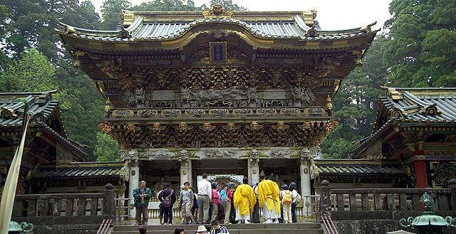 טיול ליפן ניקו