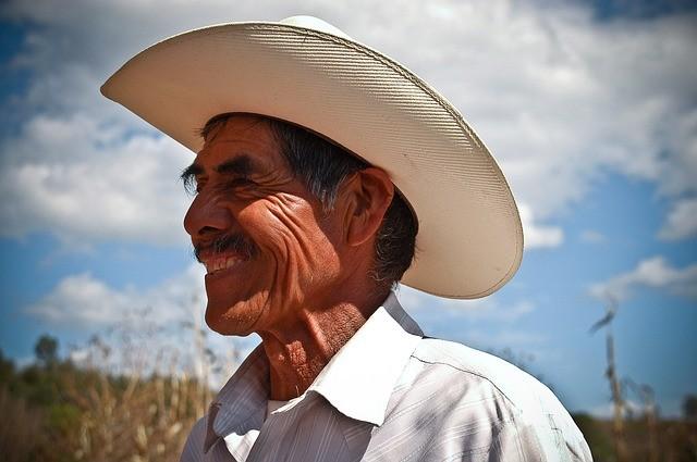 טיול בהתאמה אישית למקסיקו, כובע בוקר