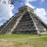 טיול למקסיקו, עיר המאיה צ'יצ'ן איצה
