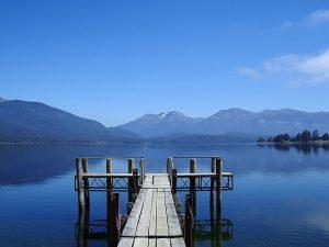 טיול לניו זילנד האי הדרומי, טה אנאו