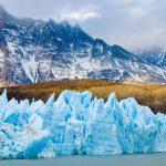 טיול לפטגוניה הקרטרה אוסטרל, קרחון סן רפאל