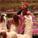 טיול לפרו ואקוודור, אינדיאנים