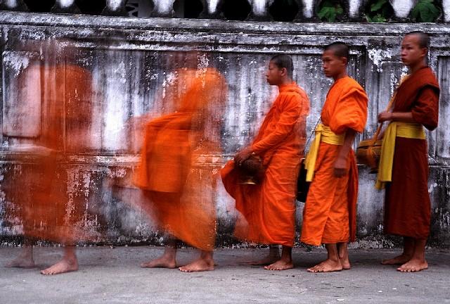 טיול לתאילנד לאוס ויאטנם וקמבודיה