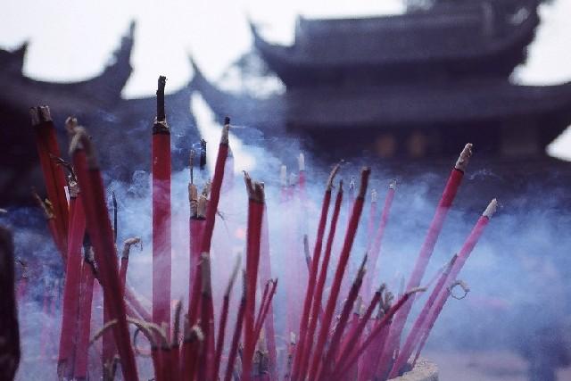 טיול מאורגן פרטי לסין