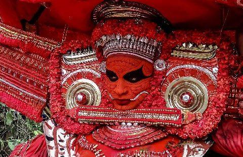 טיול להודו, דרום הודו, קרנטאקה