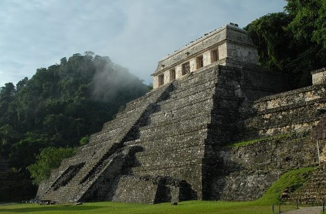 טיול למקסיקו, פלנקה