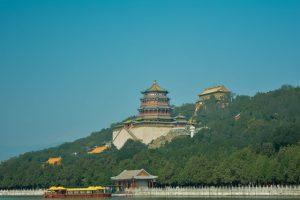 טיול לסין, בייג'ינג, ארמון הקיץ