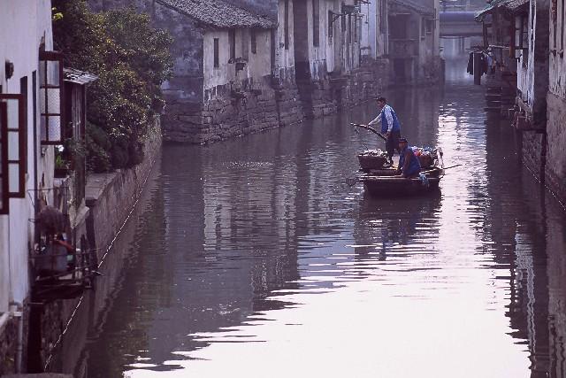 טיול פרטי לסין, ג'וג'ואנג