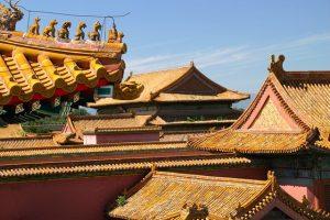 טיול לסין העיר האסורה