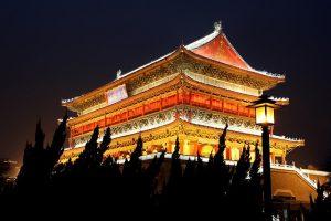 טיול לסין שיאן