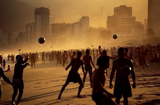 טיולים בברזיל