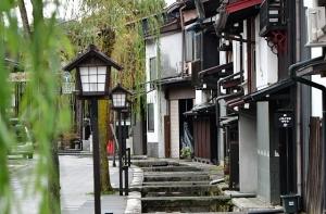 טיול ליפן טאקיאמה