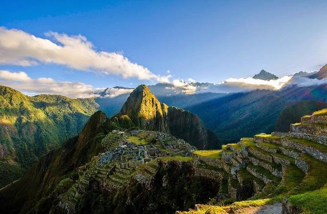 פרו ואקוודור ב-20 ימים