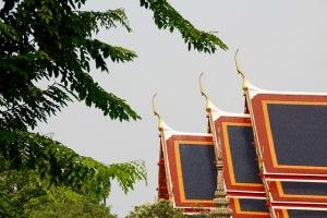 בנגקוק, ארמון
