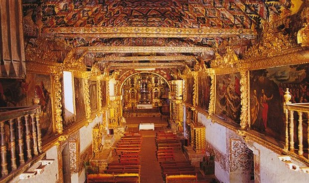 הקפלה הסיסטינית, פרו