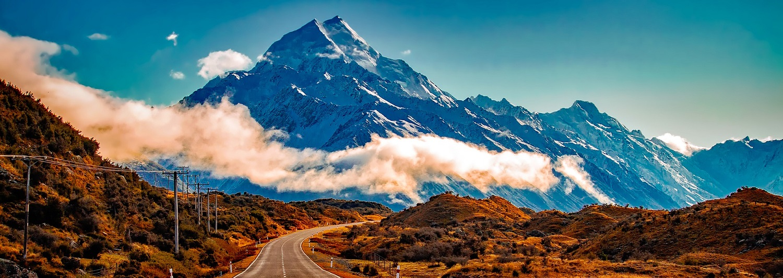טיולים לניו זילנד