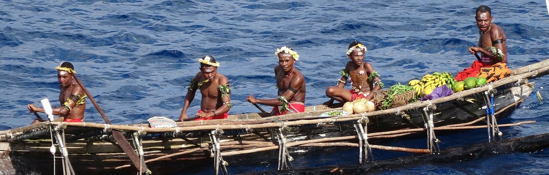 טיול פרטי לפפואה ניו גיני