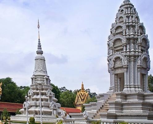 טיול לקמבודיה פנום פן