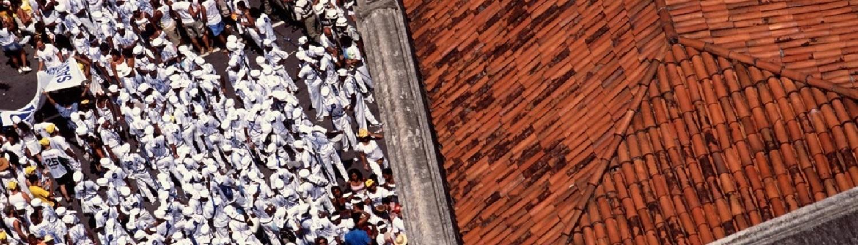 סלבדור דה באהיה, המלצות טיול לברזיל